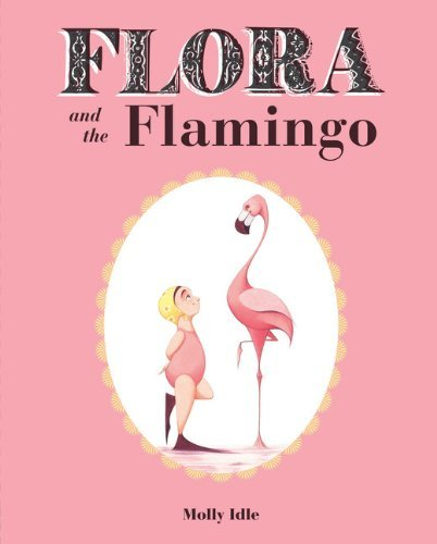 Molly Idle Flora And The Flamingo