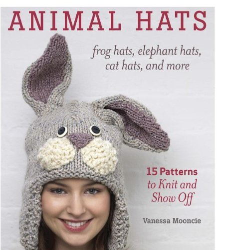 Vanessa Mooncie Animal Hats Frog Hats Elephant Hats Cat Hats And More
