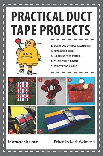 Instructables Com Practical Duct Tape Projects