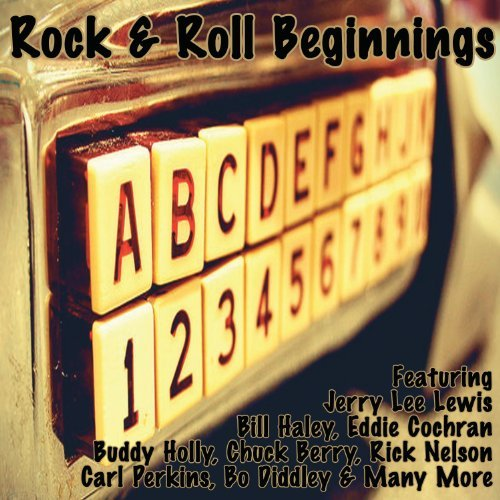 Rock & Roll Beginnings Rock & Roll Beginnings 3 CD