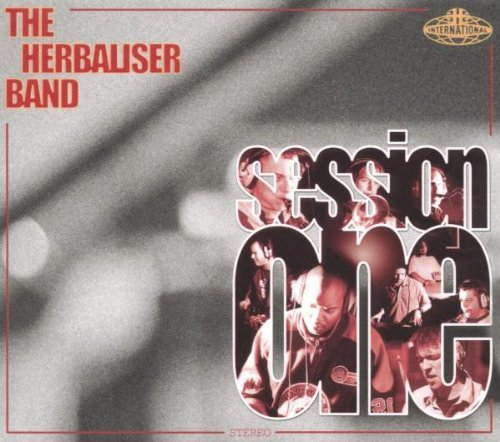 Herbaliser Session One