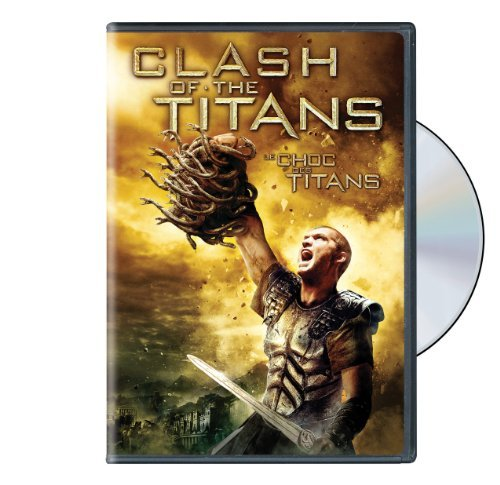 Clash Of The Titans (2010) Worthington Arterton Mikkelsen