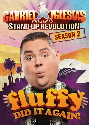 Stand Up Revolution Stand Up Revolution Season 2 DVD Nr