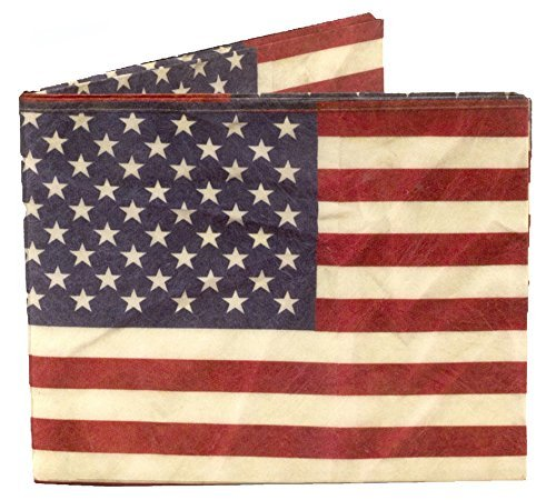 Wallet Stars & Stripes