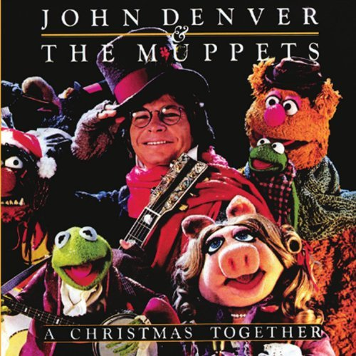 John & The Muppets Denver Christmas Together