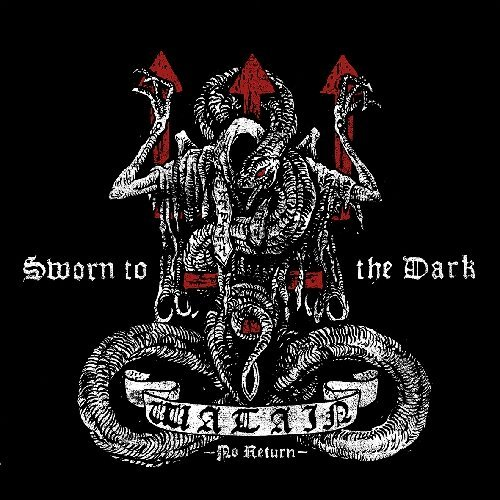 Watain Sworn To The Dark 2 Lp Incl. Bonus Tracks Download Ca