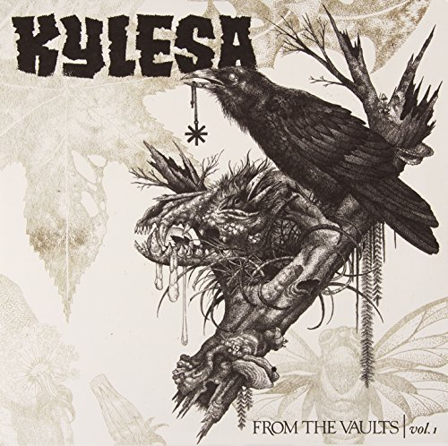 Kylesa Vol. 1 From The Vaults 2 Lp