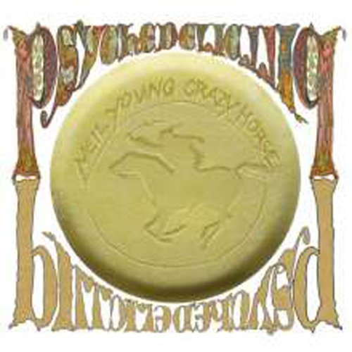 Neil Young & Crazy Horse Psychedelic Pill (3lp) 180gm Vinyl 3 Lp
