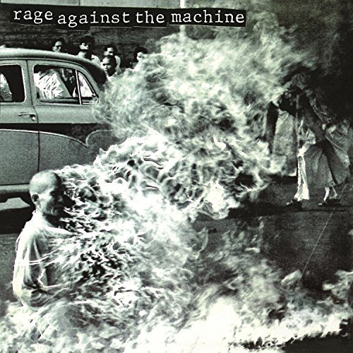 Rage Against The Machine Rage Against The Machine (20th Explicit Version
