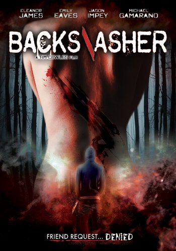 Backslasher James Eaves Impey DVD Mod This Item Is Made On Demand Could Take 2 3 Weeks For Delivery