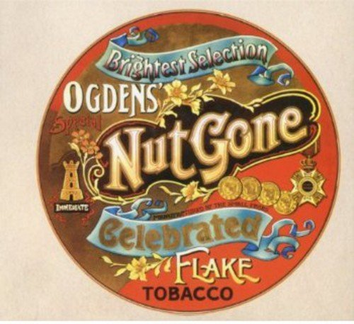 Small Faces Ogdens' Nut Gone Flake 2 CD
