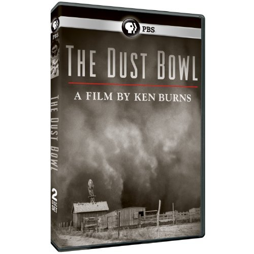 Dust Bowl Ken Burns DVD