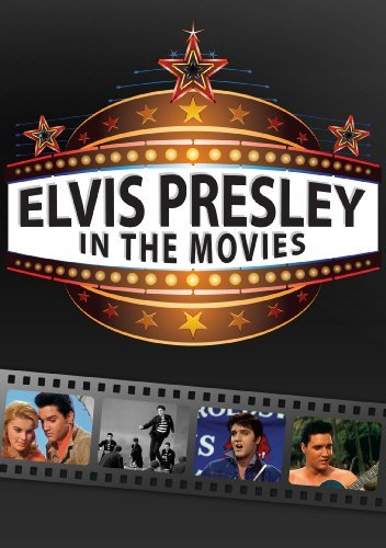 In The Movies Presley Elvis Nr
