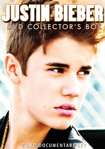 Bieber Justin DVD Collector's Box