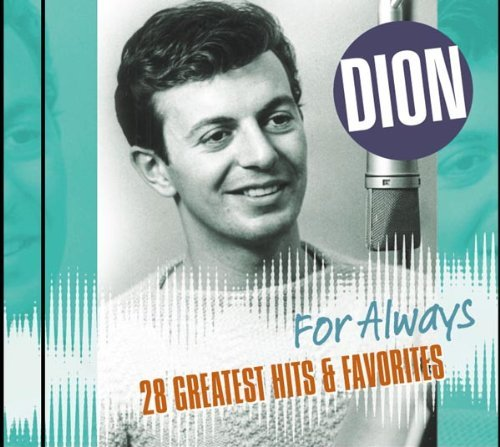 Dion & The Belmonts For Always 28 Greatest Hits & Import Eu