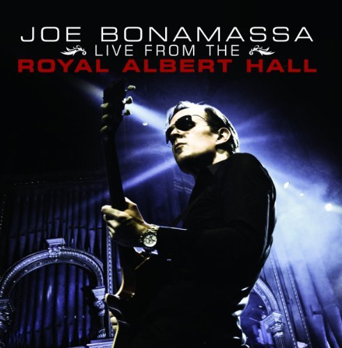 Joe Bonamassa Live From The Royal Albert Hal Import Gbr 2 Lp