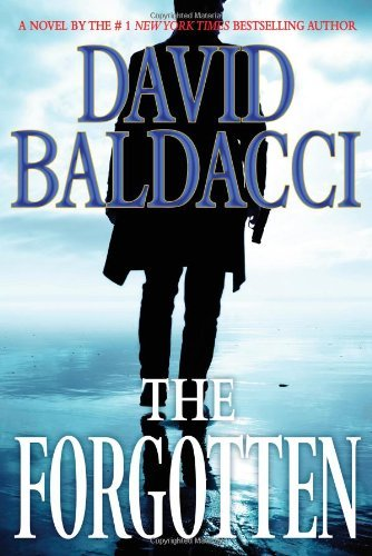 David Baldacci Forgotten The