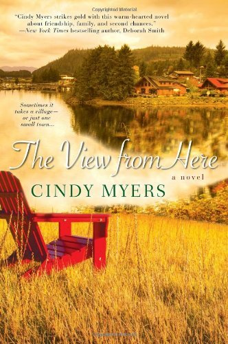 Cindy Myers The View From Here