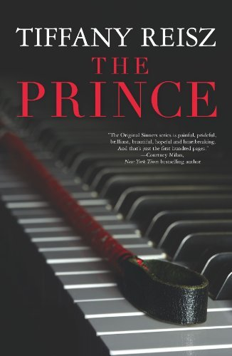Tiffany Reisz The Prince