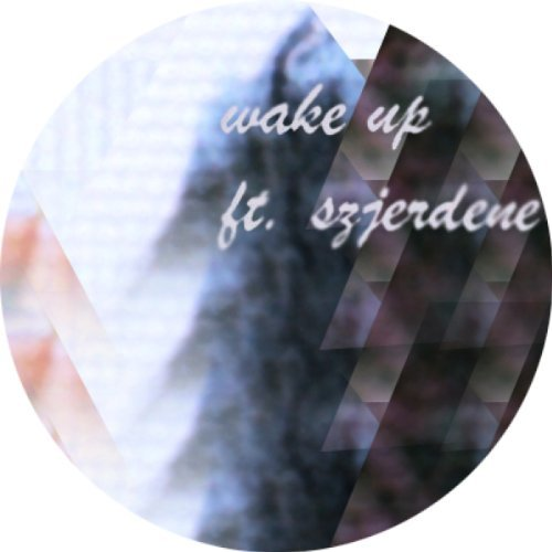 Slugabed Wake Up 7 Inch Single 7 Inch Single