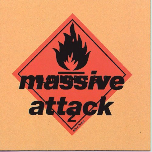 Massive Attack Blue Lines Lmtd Ed Deluxe Version 2 CD Incl DVD Incl Lp