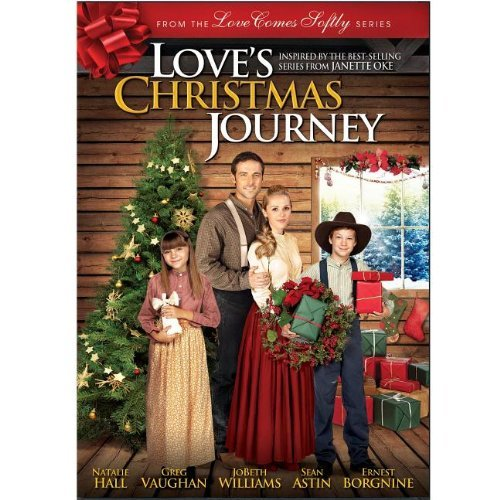 Love's Christmas Journey Astin Borgnine Williams Nr