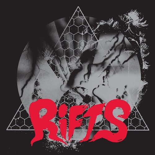 Oneohtrix Point Never Rifts 3 CD