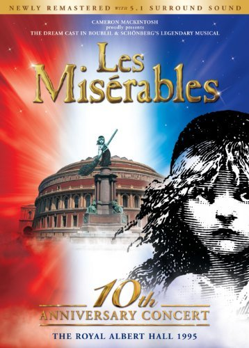 Les Miserables Les Miserables Special Ed. Nr 2 DVD