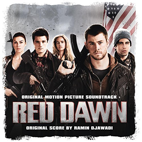Various Artists Red Dawn