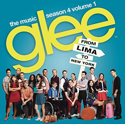 Glee Cast Vol. 1 Season 4 The Music