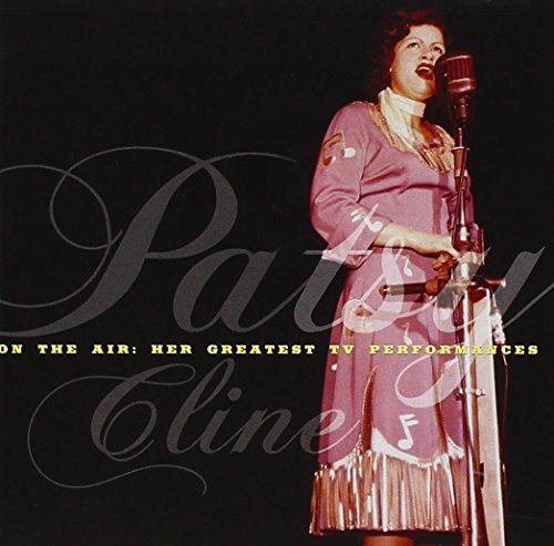 Patsy Cline On The Air Her Best Tv Perfor