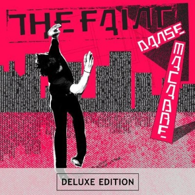 Faint Danse Macabre Deluxe Ed. Remastered 2 Lp 2 CD DVD