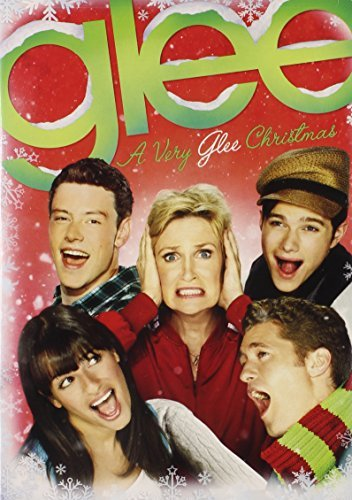 Glee Very Glee Christmas Glee Ws Nr