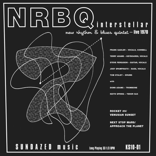 Nrbq Interstellar