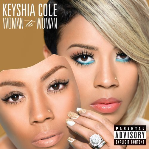 Keyshia Cole Woman To Woman Deluxe Edition Explicit Version Deluxe Ed.