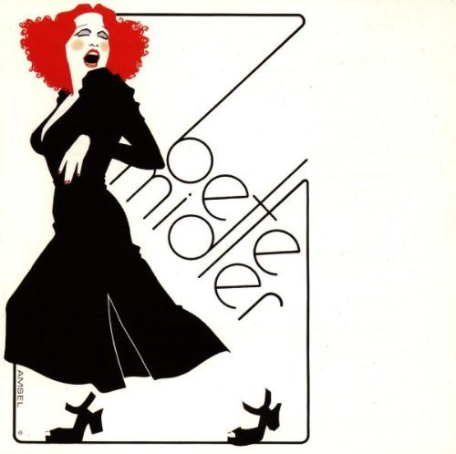 Bette Midler Bette Midler Remastered