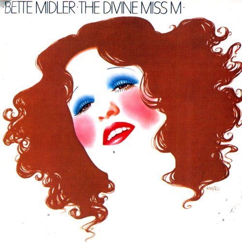 Bette Midler Divine Miss M