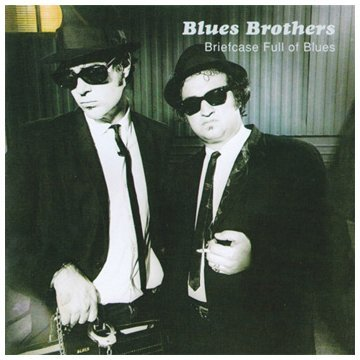 Blues Brothers Briefcase Full Of Blues Remastered