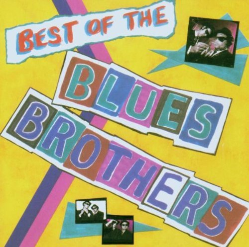 Blues Brothers Best Of Blues Brothers Best Of Blues Brothers