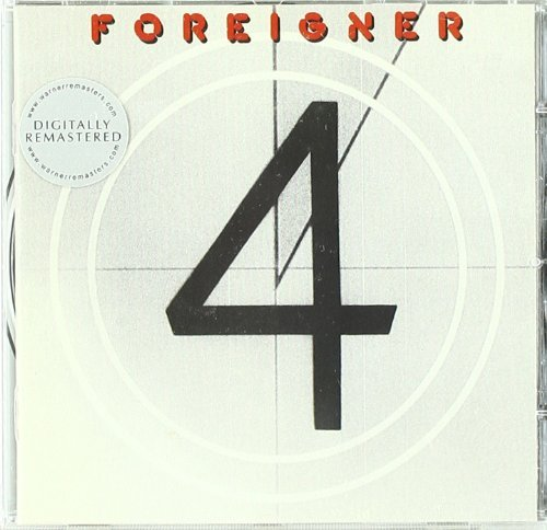 Foreigner 4 Remastered