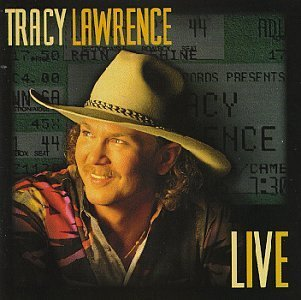 Lawrence Tracy Live