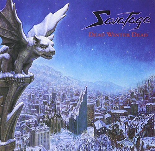 Savatage Dead Winter Dead