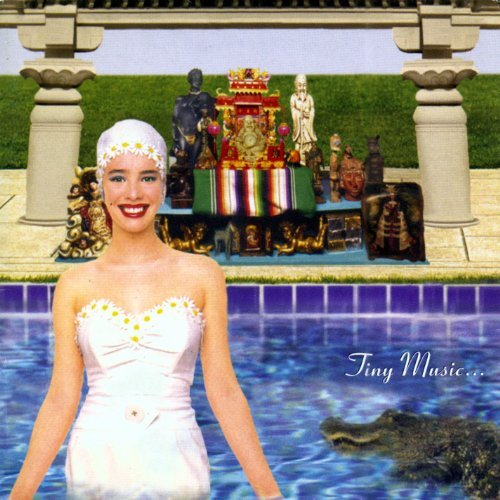 Stone Temple Pilots Tiny Music Songs From The Vati