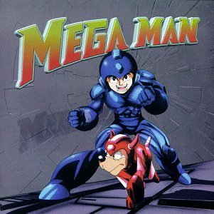 Mega Man Soundtrack