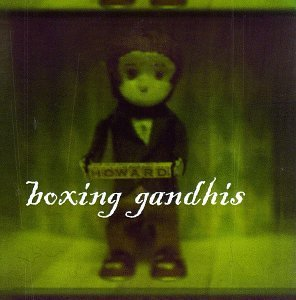 Boxing Gandhis Howard