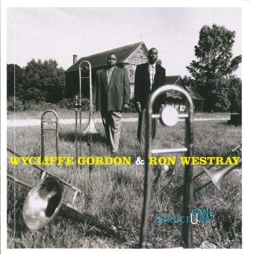 Gordon Westray Bone Structure CD R
