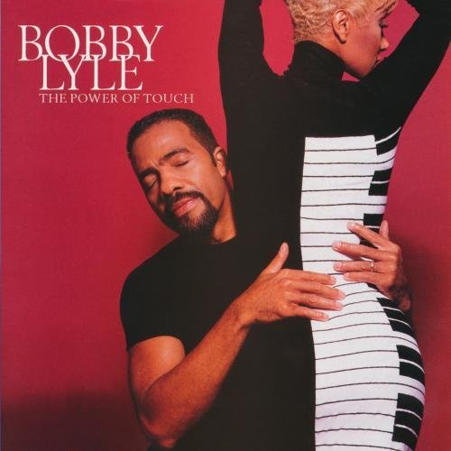 Bobby Lyle Power Of Touch CD R Jackson Jr.