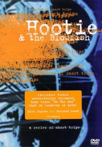 Hootie & The Blowfish Series Of Short Trips