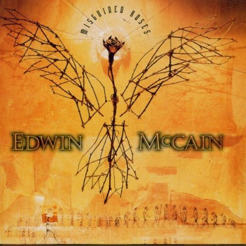 Edwin Mccain Misguided Roses Misguided Roses