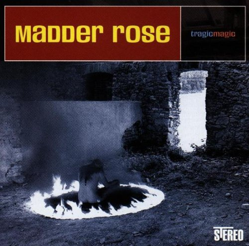 Rose Madder Tragic Magic